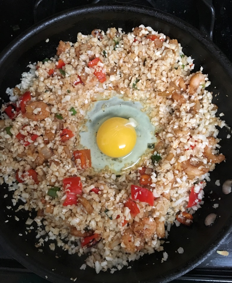 Cracked egg in rice.jpg